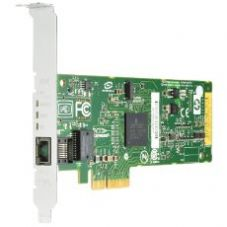 HP NC373T PCI-E GIGABIT SERVER NETWORK CARD 012790-000 , 012789-001